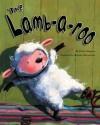 The Lamb-A-Roo - Diana Kimpton, Rosalind Beardshaw