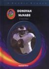 Donovan McNabb: The Story of a Football Star - Joanne Mattern