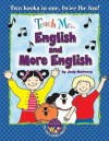 Teach Me English & More English 2-Pack - Judy Mahoney, Anne Mahoney