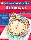 Grammar (5-Minute Daily Practice) - Judith Bauer Stamper