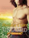 Untamed - Pamela Clare, Kaleo Griffith