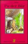 Pu der Bär (Taschenbuch) - Harry Rowohlt, Ernest H. Shepard, A.A. Milne