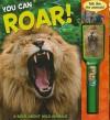 You Can Roar! - Lori Froeb