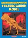 Tyrannosaurus Model - Barron's Educational Series, Regis Arous