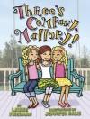 #21 Three's Company, Mallory! - Laurie B. Friedman, Jennifer Kalis