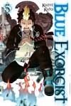 Blue Exorcist Volume 05 - Kato Kazue