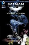 Batman: El caballero Oscuro - A través del espejo - Bruce Jones, Sam Kieth