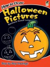 How to Draw Halloween Pictures - Barbara Soloff Levy