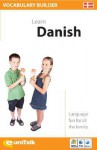 Vocabulary Builder Danish (Multimedia) - Euro Talk Interactive