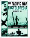 The Pacific War Encyclopedia - James F. Dunnigan, Albert A. Nofi