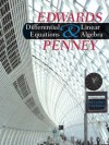 Differential Equations and Linear Algebra (2nd Edition) - Charles Henry Edwards, David E. Penney