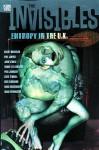 The Invisibles Vol. 3: Entropy in the UK (Titan) - Grant Morrison, Mark Pennington, Phil Jimenez, John Stokes