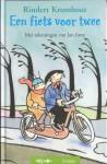 Een fiets voor twee - Rindert Kromhout, Jan Jutte