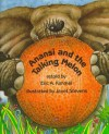 Anansi and the Talking Melon [With Paperback Book] - Eric A. Kimmel, Janet Stevens, Jerry Terheyden