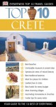 Top 10 Crete (DK Eyewitness Travel Guide) - Robin Gauldie