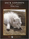 White Fang - Jack London, Jonathan Kent