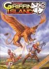 RuneQuest: Griffin Island - Rudy Kraft, Paul Jaquays, Greg Stafford, Sandy Petersen