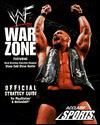 WWF War Zone Official Strategy Guide for PlayStation and N64 - Bill Kunkel, Evan Skolnick, Joseph Caponsacco