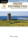 Irish Favorites: Alto Sax - Hal Leonard Publishing Company