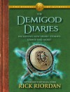 The Demigod Diaries (Audio) - Rick Riordan