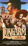 Longarm and the Wayward Widow - Tabor Evans