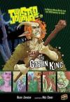 The Goblin King - Alaya Dawn Johnson, Meg Gandy