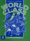 World Class - Elementary Activity Book Level 1 - Michael Harris