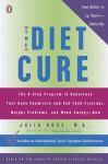 The Diet Cure - Julia Ross