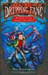Secrets of Dripping Fang, Book Six: Attack of the Giant Octopus - Dan Greenburg, Scott M. Fischer