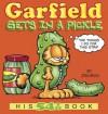 Garfield Gets in a Pickle - Jim Davis