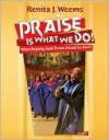 Vacation Bible School 2010 Praise Party! Adult Leader with Traditional Hymns CD VBS - Abingdon Press