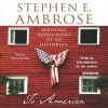 To America (Audio) - Stephen E. Ambrose, Henry Strozier