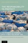 The Responsibility to Protect - Desmond Tutu, Václav Havel, Jared Genser, Irwin Cotler