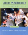 Child Psychology: The Modern Science - Ross Vasta, Marshall M. Haith, Scott A. Miller