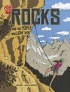 Rocks and the People Who Love Them - Nel Yomtov, Timothy Foss