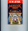 Morlock Night - K.W. Jeter