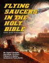 Flying Saucers In The Holy Bible: Modern, Revised Interpretations - Rev Virginia Brasington, Timothy Green Beckley, Sean Casteel, Tim R. Swartz