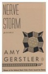 Nerve Storm - Amy Gerstler