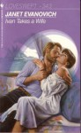Ivan Takes a Wife - Janet Evanovich