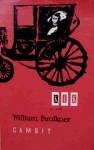 Gambit - William Faulkner