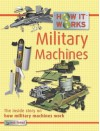 Military Machines - Steve Parker, Alex Pang