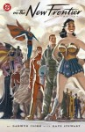 DC: The New Frontier Vol. 1 - Author, Darwyn Cooke