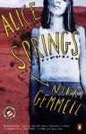 Alice Springs - Nikki Gemmell