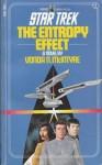 The Entropy Effect (Star Trek #2) - Vonda N. McIntyre