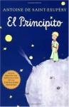 El principito (Spanish) (Harvest Book) - Antoine de Saint-Exupéry, Bonifacio Del Carril