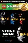 LEGO® Ninjago #7: Stone Cold - Greg Farshtey, Jolyon Yates