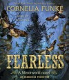 Fearless: Mirrorworld (Audio) - Cornelia Funke