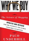 Why We Buy, Updated and Revised Edition: The Science of Shopping (Audio) - Paco Underhill, Mike Chamberlain