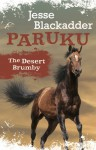 Paruku The Desert Brumby - Jesse Blackadder