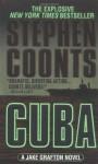 Cuba (Jake Grafton Novels) - Stephen Coonts
